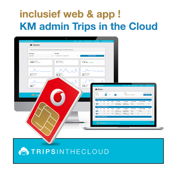 inclusief-km-admin-Trips-in-the-Cloud