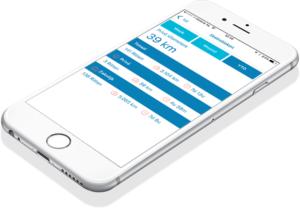 Iphone App TITC