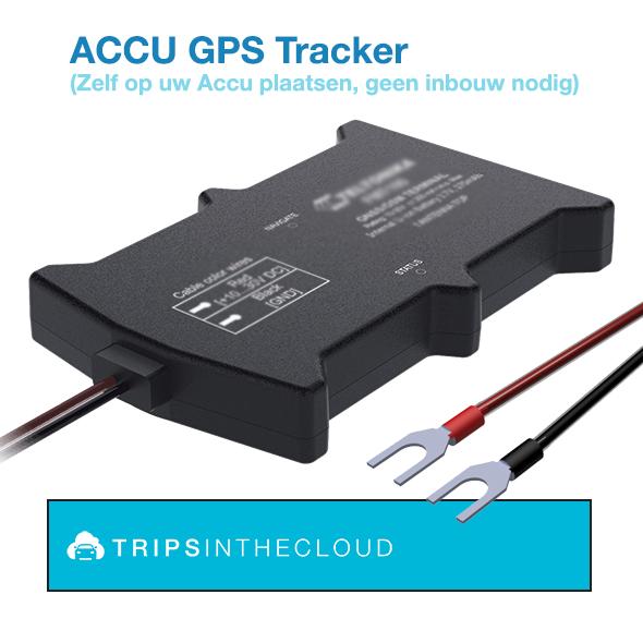 ACCU-GPS-Tracker